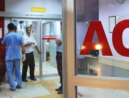 Estambul hospital emergencias