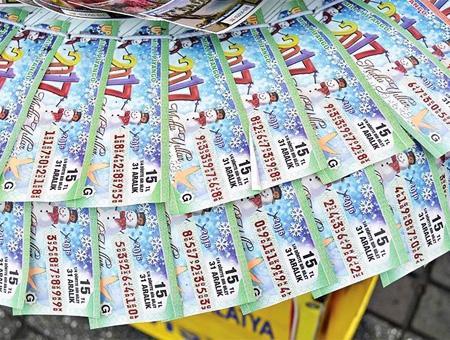 Loteria ano nuevo sorteo