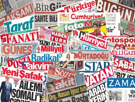 Judíos, sirios y griegos, principal objetivo de los ataques racistas registrados en la prensa turca