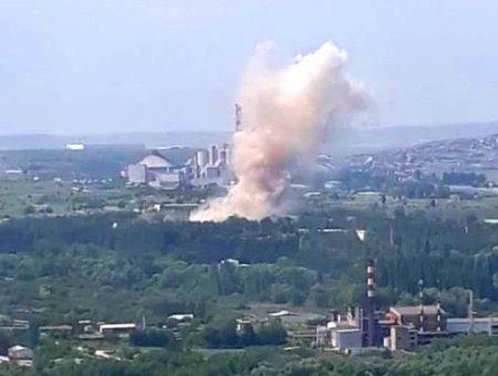 Una explosión en una fábrica de pólvora en Ankara deja varias víctimas