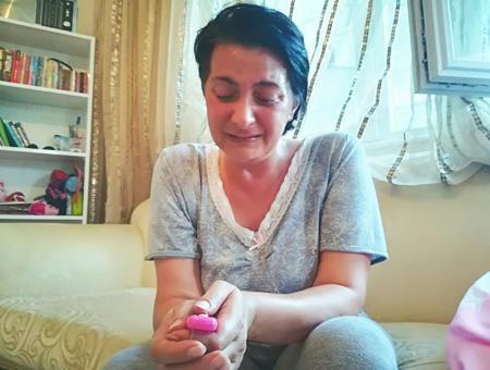 Antalya mujer dolor eutanasia