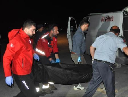 Canakkale inmigrantes ahogados