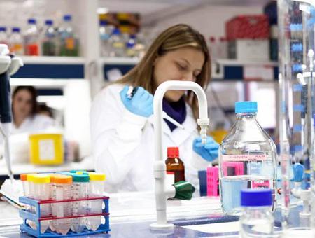 Ciencia investigacion laboratorio investigadores