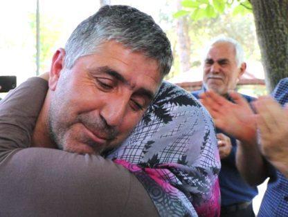 Edirne empleado arrestado grecia