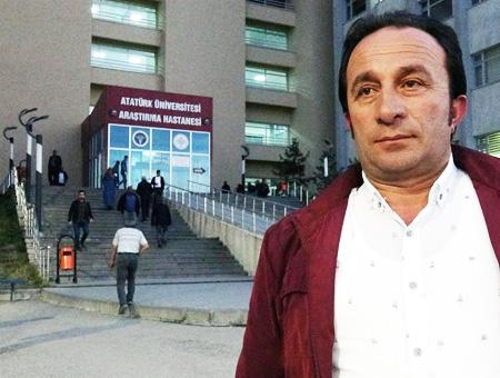 Erzurum negligencia medica cancer
