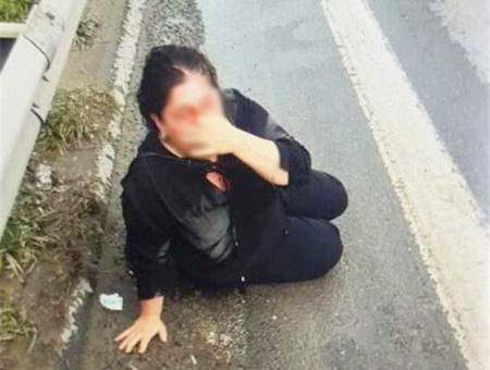 Estambul agresion mujer uber