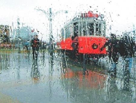 Estambul lluvia tiempo clima