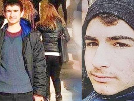Kars joven detenido armenia