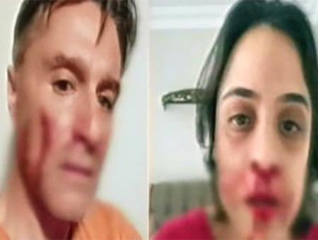Kormukcu tandogan violencia domestica