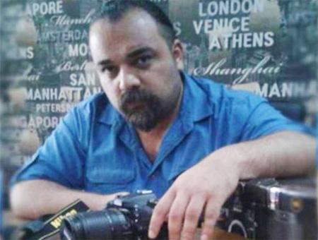 Malatya fotografo agresion novio