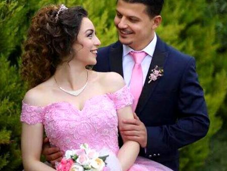 f9775d9086 La boda de la que todo el mundo ha hablado en Turquía - Hispanatolia