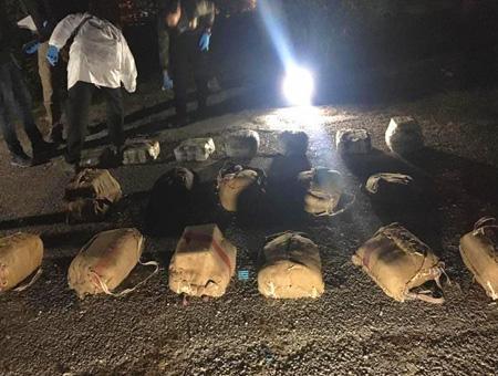 Mardin explosivos terroristas