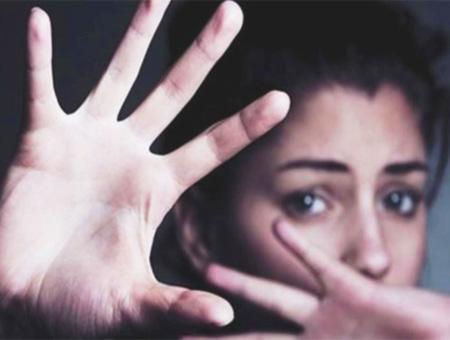 Mujer violencia genero