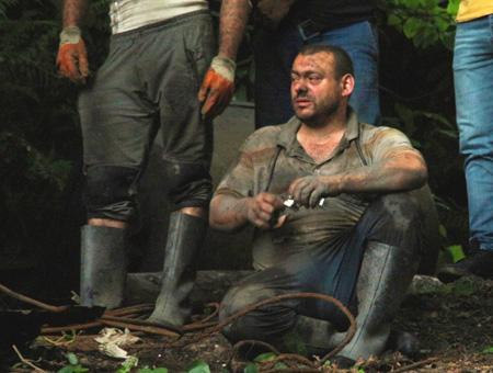 Zonguldak accidente mina ilegal