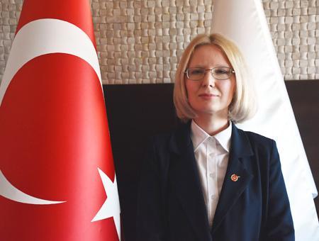 Antalya alanya candidata rusa