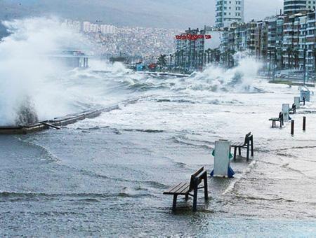 Antalya tormentas clima
