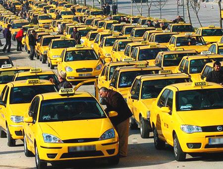 Estambul taxis taxistas(1)