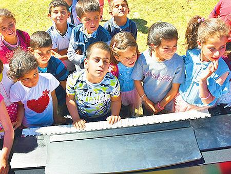 Mus concierto piano nino prodigio