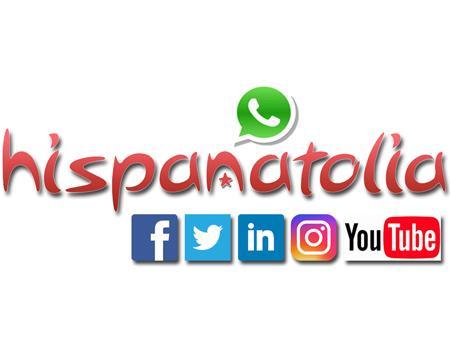 Redes sociales hispanatolia