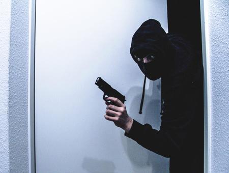 Robo robar ladron
