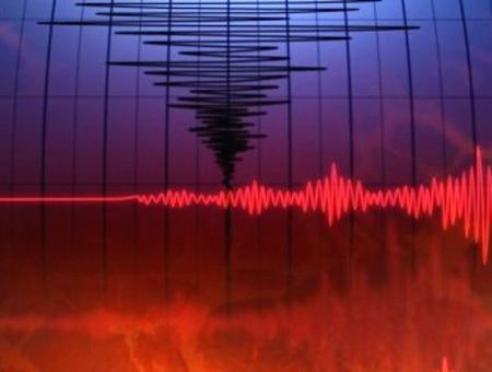 Terremoto seismo sismografo
