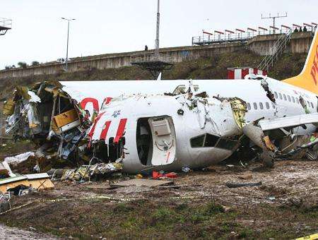Estambul accidente avion pegasus(1)