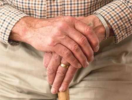 Poblacion vejez anciano