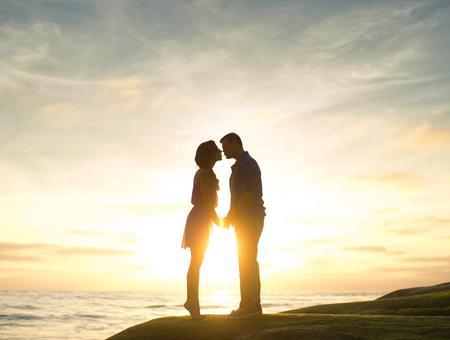 Sociedad pareja matrimonio vida