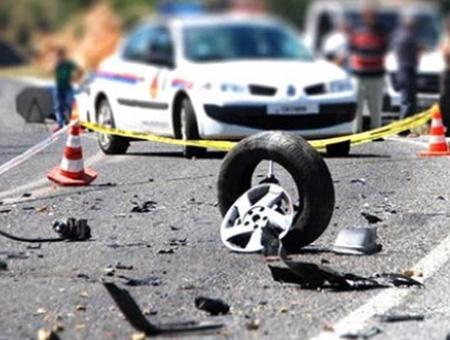 Turquia accidentes trafico