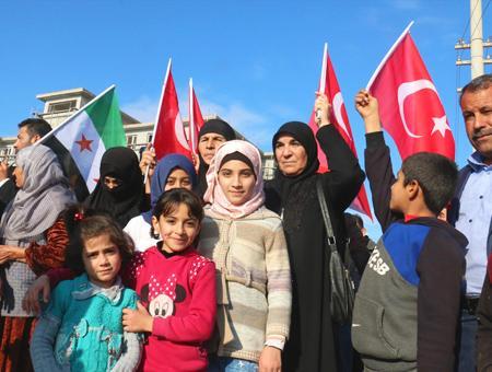 Turquia inmigrantes sirios