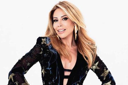 Linet cantante turca israeli