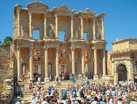 Efeso turismo