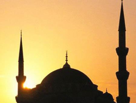 Mezquita musulmanes
