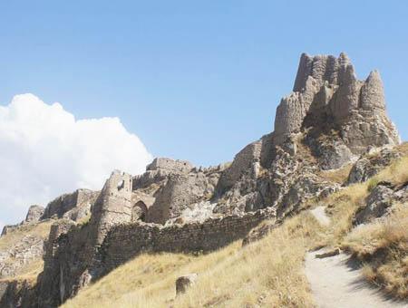 Castillo de Van
