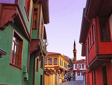 Odunpazarı (Eskişehir)