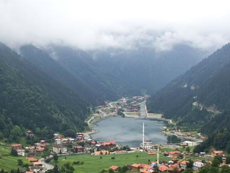 Las ventas de viviendas a extranjeros en la región turca del Mar Negro crecieron un 155%