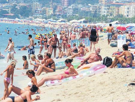 Estambul playas verano