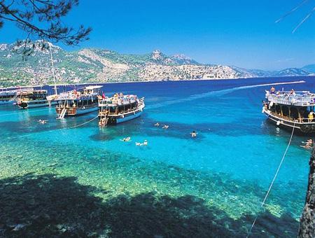 Turismo marmaris