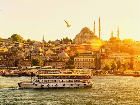 Turquia estambul turismo eminonu