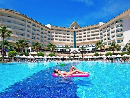 Antalya hoteles turismo