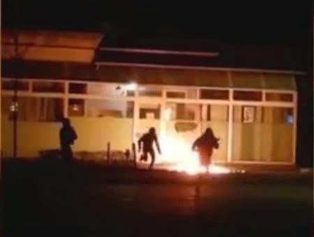 Alemania pkk ataque mezquita turca