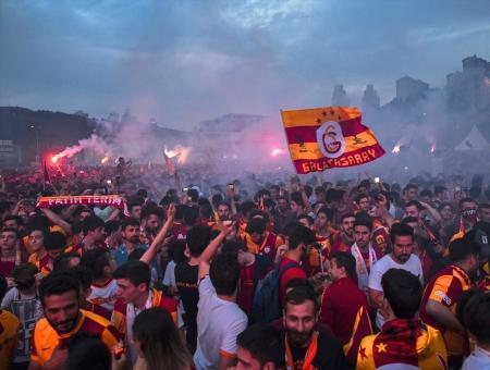 Galatasaray campeon liga turca