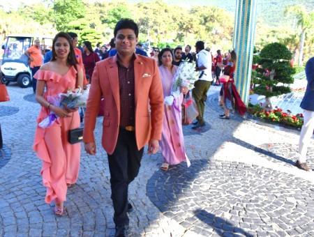 Mugla boda hindu bollywood