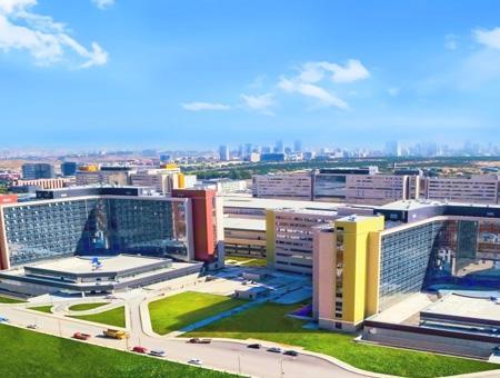 Ankara hospital bilkent