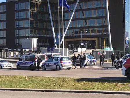 Francia estrasburgo consejo europa policia
