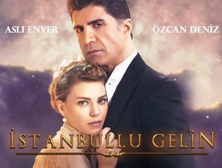 Serie turca novia estambul istanbullu gelin