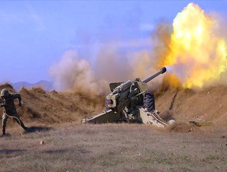 Caucaso guerra armenia azerbaiyan