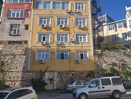 Estambul hotel murallas historicas