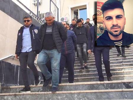 Estambul trabajador hotel asesinado