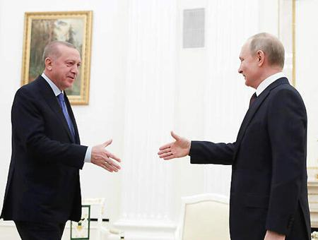 Turquia erdogan rusia putin